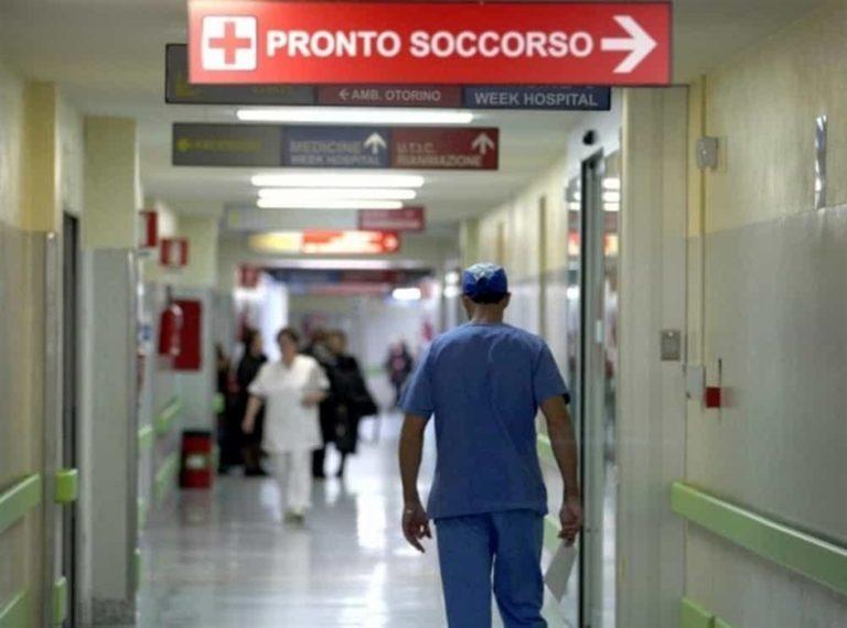 Sanità, scatta la rivoluzione  al Pronto soccorso: cinque numeri al posto dei colori