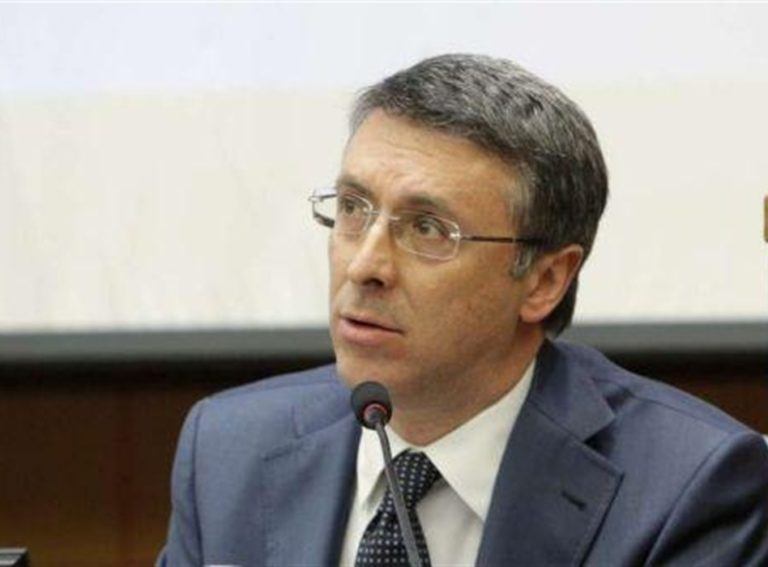 Grave lutto per il magistrato Raffaele Cantone: muore la madre
