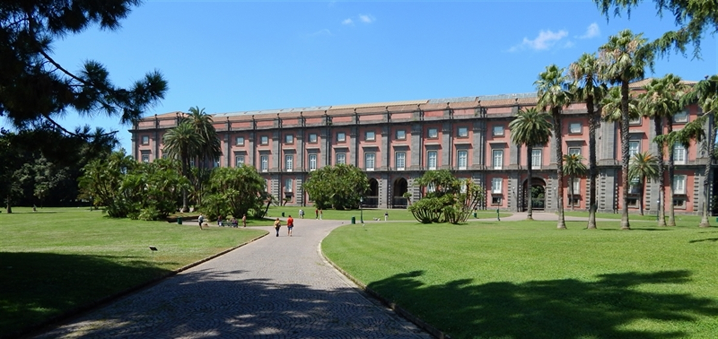 Universiade: Concerti, arte, fitness al Museo e Real Bosco di Capodimonte