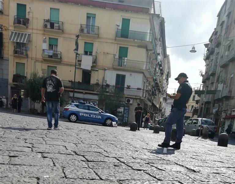 Blitz a Napoli, manette al Rione Sanità: sgominato il clan  di Ciro Mauro detto 'O milionario