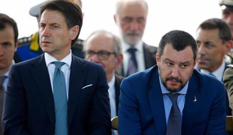 Crisi di governo, Salvini adesso teme che si formi in Parlamento una maggioranza alternativa