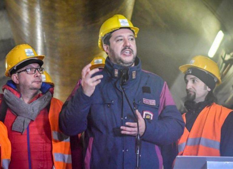 """""""Si alla Tav"""". Ecco il prezzo pagato da Conte e Di Maio per evitare che Salvini chieda il voto anticipato"""