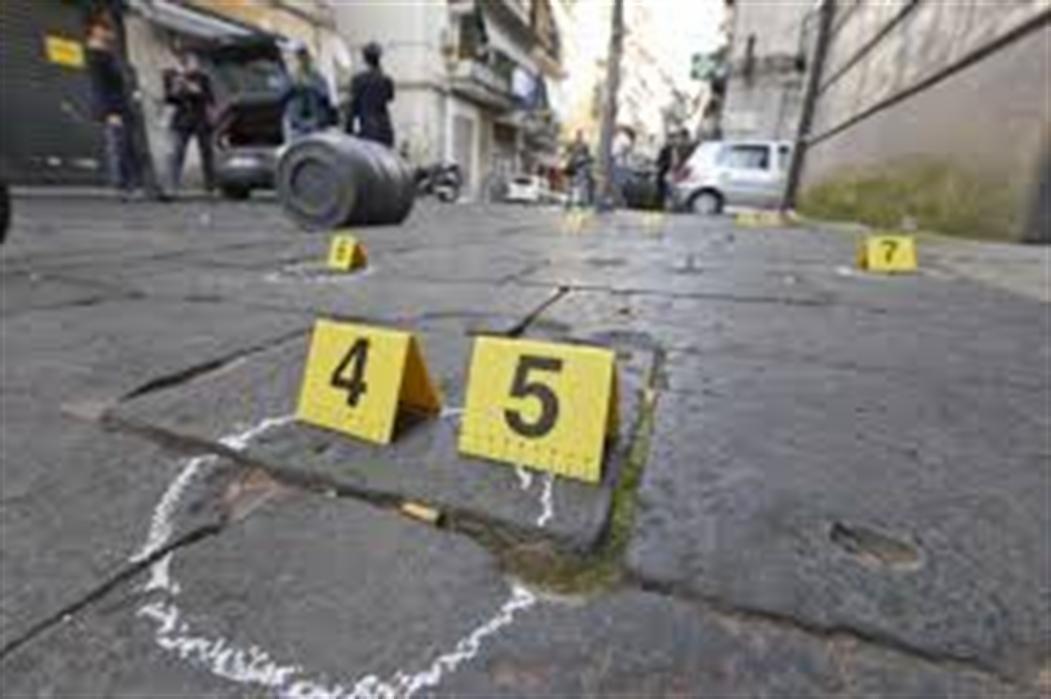 Stese continue a Napoli. Siete tutti pronti al prossimo morto?