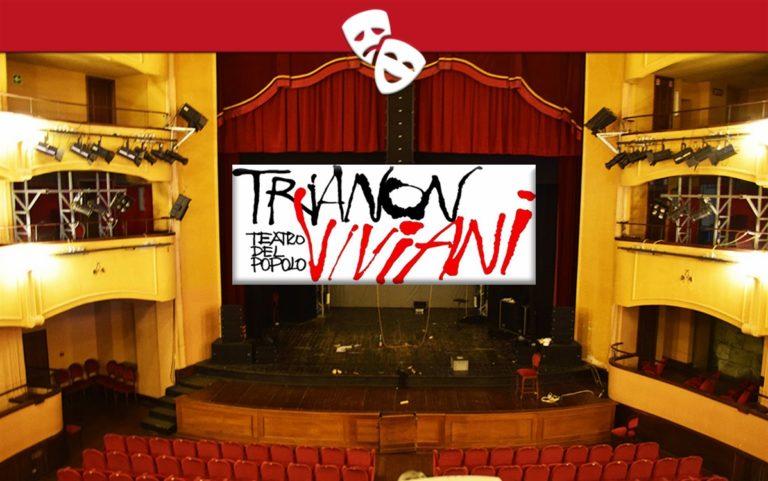 Il Trianon Viviani domenica incontra il pubblico
