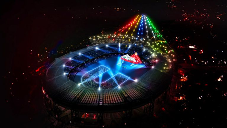 Tutelare il 'nuovo' stadio San Paolo. Scendono in campo artisti, scrittori e giornalisti