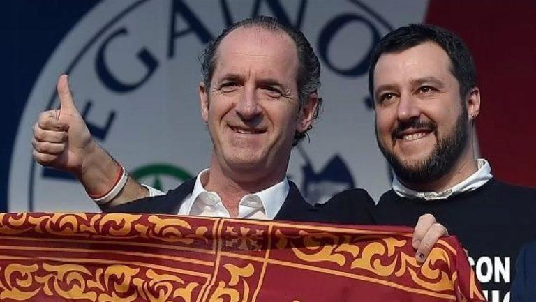 La Lega pronta per le urne. Salvini detta le condizioni: via Conte, rimpasto e nuovo contratto. Spunta Zaia come candidato premier