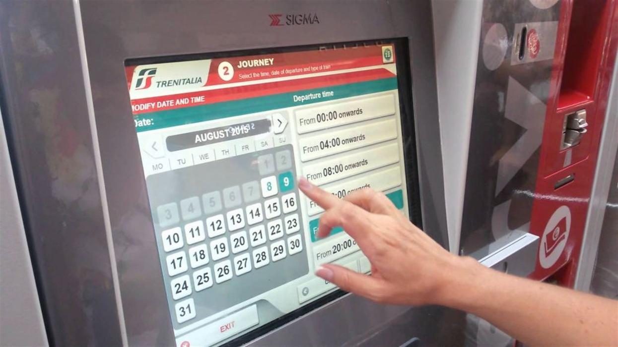 Super Offerta Trenitalia: da settembre biglietti a metà prezzo. Si viaggia con pochi euro