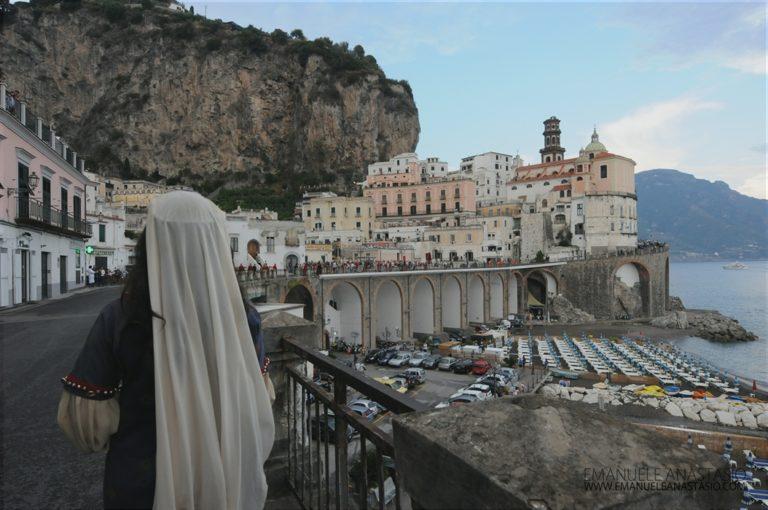 Ecco la XIX edizione del Capodanno Bizantino di Amalfi e Atrani