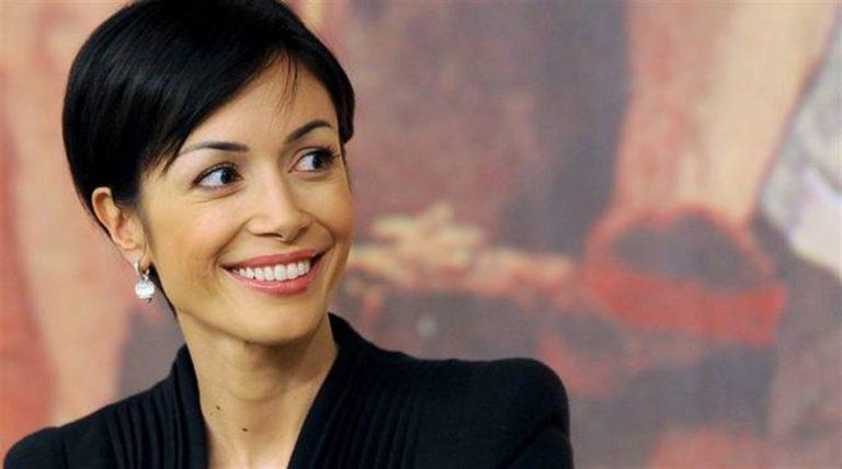 Mara Carfagna pronta a lasciare Forza Italia e approdare a Italia Viva