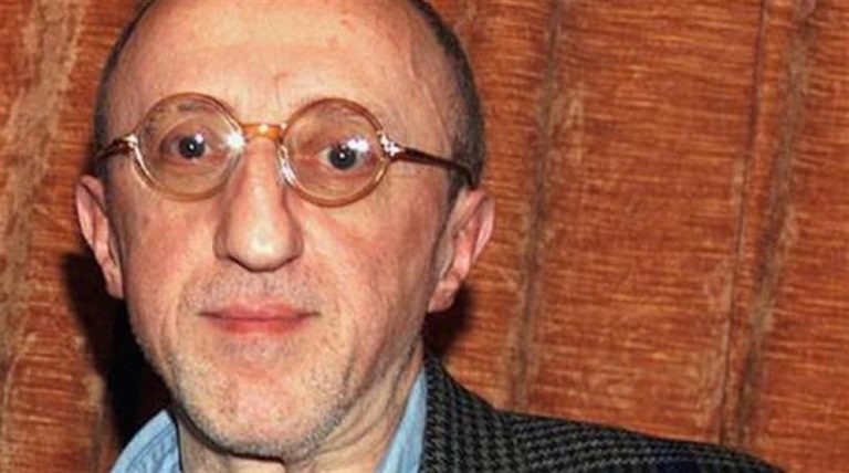E' morto il grande attore Carlo Delle Piane aveva 83 anni