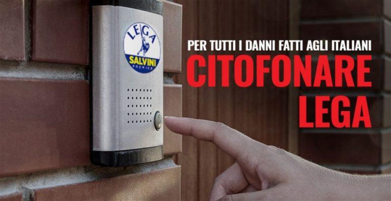 La guerra web dei 5 Stelle. Meme sparati a pompa contro i nemici : Salvini e Lega