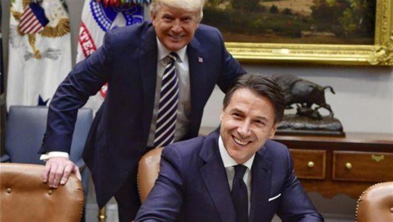 Scattano i dazi Trump, anche l'Italia colpita