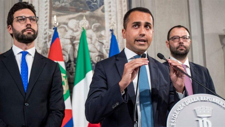 """I capricci di Di Maio per la poltrona di vicepremier: """"Il Conte bis può nascere o no"""". Il Pd : """"Minacce e ultimatum irricevibili"""""""