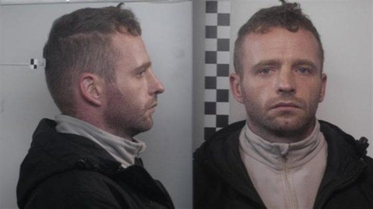Acciuffato il detenuto evaso dal carcere di Poggioreale