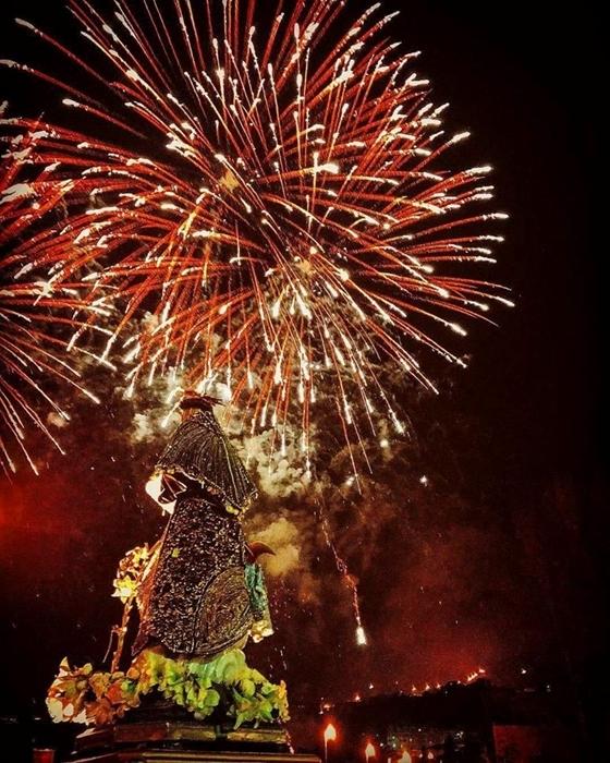 'Patronalis Street Fest', la festa nella festa a Montefalcione