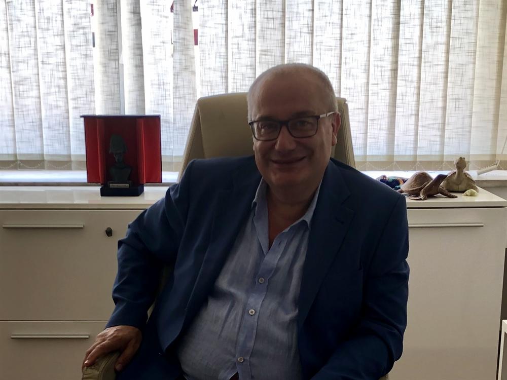Azienda ospedaliera dei Colli, si insedia la nuova direzione strategica