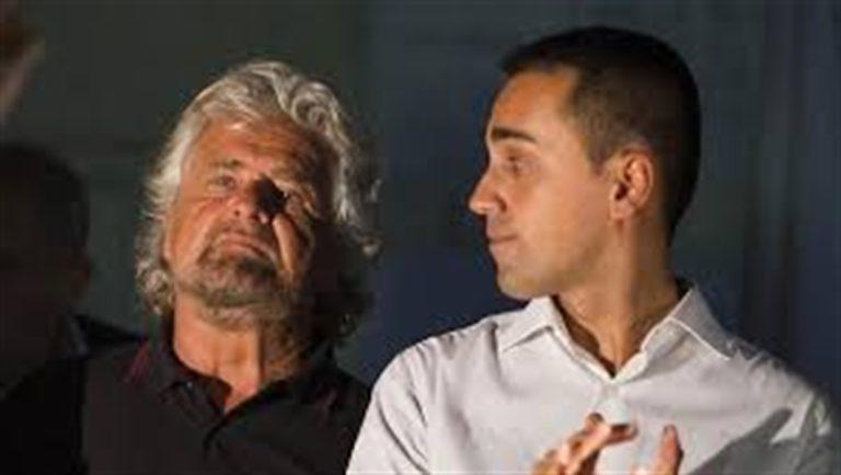 """Grillo si riprende il M5S e dichiara guerra a Salvini: """"Stop ai nuovi barbari. Salverò l'Italia. Lasciamoci  alle spalle psiconani, ballerine e ministri propaganda"""""""