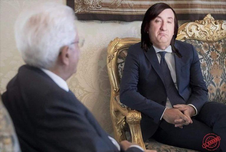Mattarella, star del web. Gli italiani hanno fiducia nel Capo dello Stato