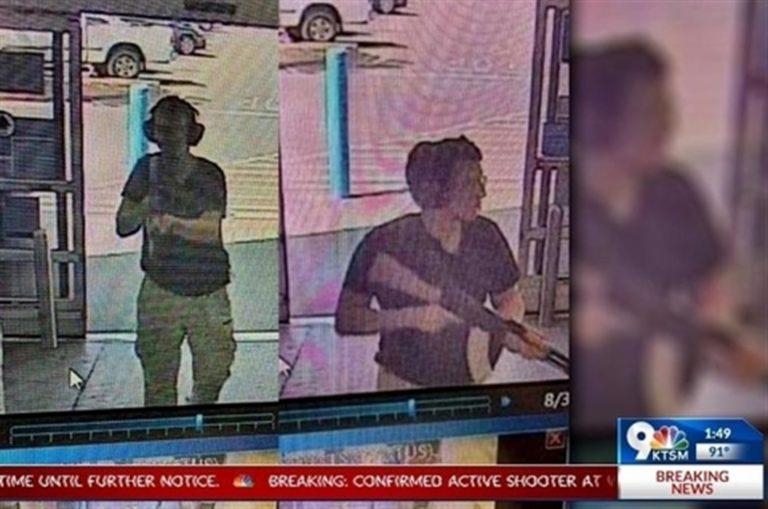 Texas, strage in un centro commerciale. Un 21enne ammazza 19 persone, 4 sono bambini