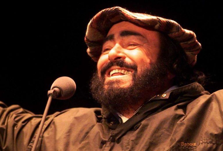 Luciano Pavarotti a 12 anni dalla scomparsa, tanta la nostalgia