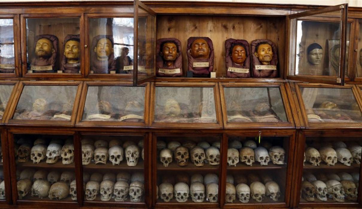 Il cranio del brigante resta al Museo Lombroso di Torino