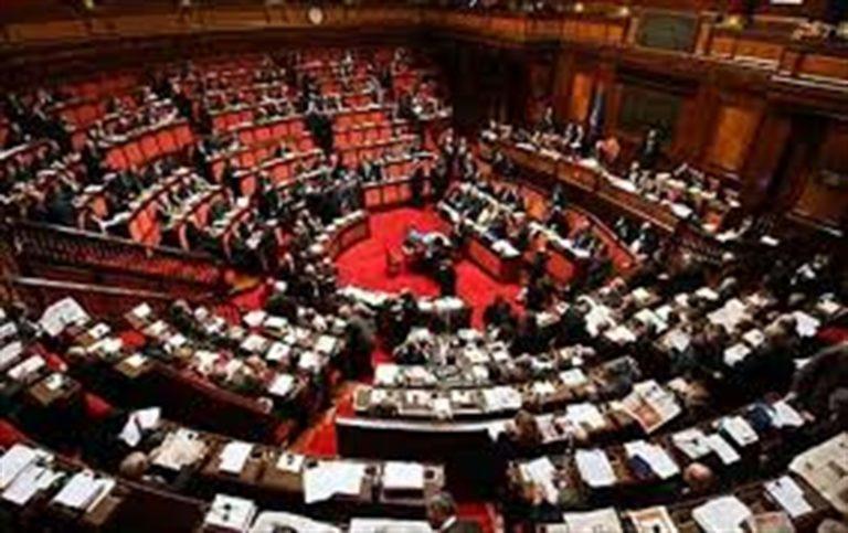 Con l'approvazione della riforma sui tagli dei parlamentari, non è possibile andare subito alle urne