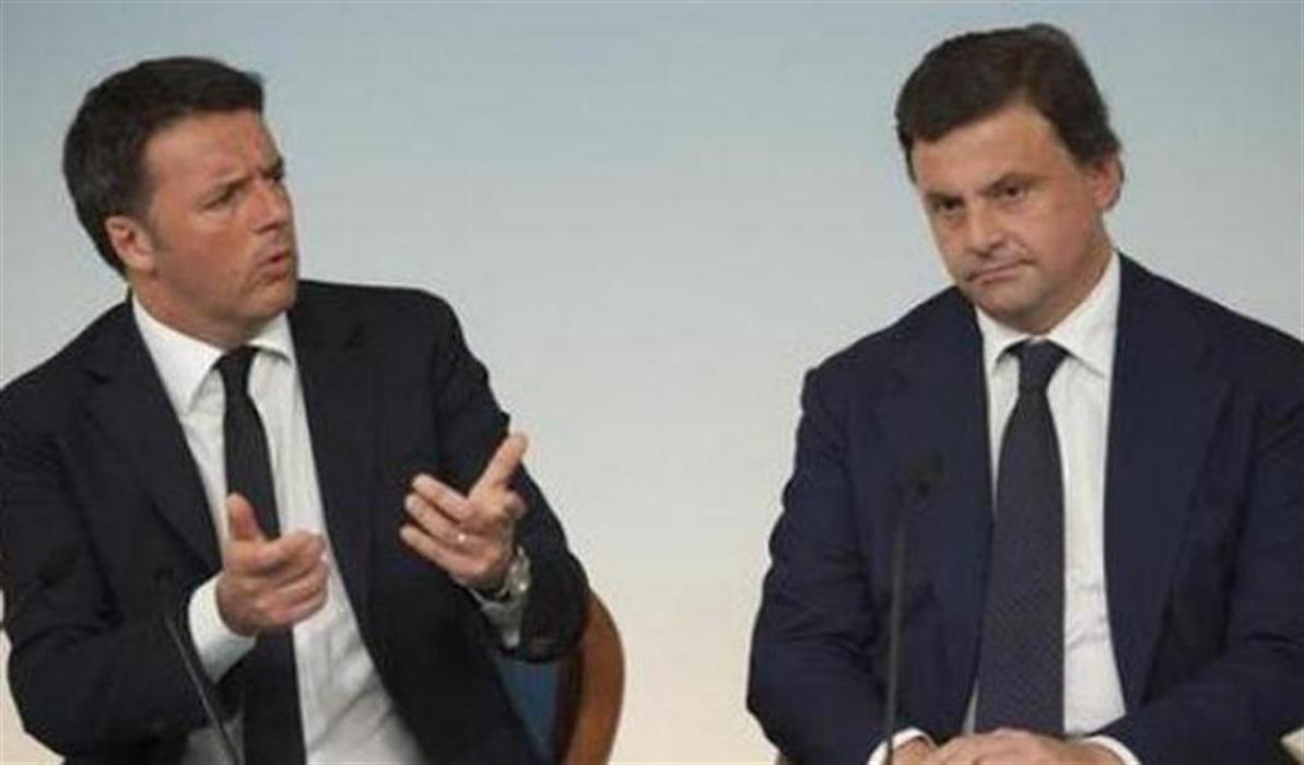 """L'ex ministro Calenda boccia la corsa in avanti di Renzi: """"È il momento del coraggio non dei tatticismi"""""""