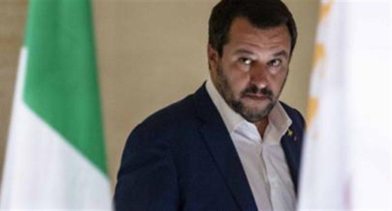 Salvini smaschera la truffa del nuovo governo tra ipocrisia e azzardo. Ora dovrà raccontare la sua verità agli italiani