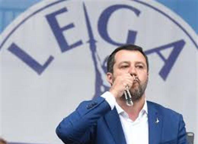 Salvini e la controffensiva della magistratura. Con il cambio di maggioranza finisce la copertura politica-giudiziaria?