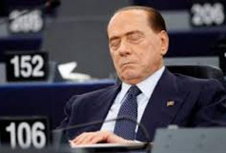 Silvio Berlusconi apre il cantiere della federazione di centro. Ecco 'Altra Italia'