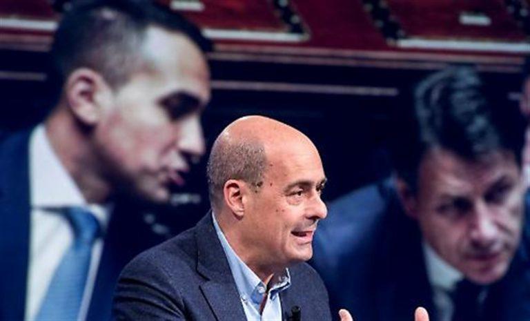 """Zigaretti avvisa Di Maio : """"O si riscopre uno spirito comune oppure questo governo viene meno"""""""