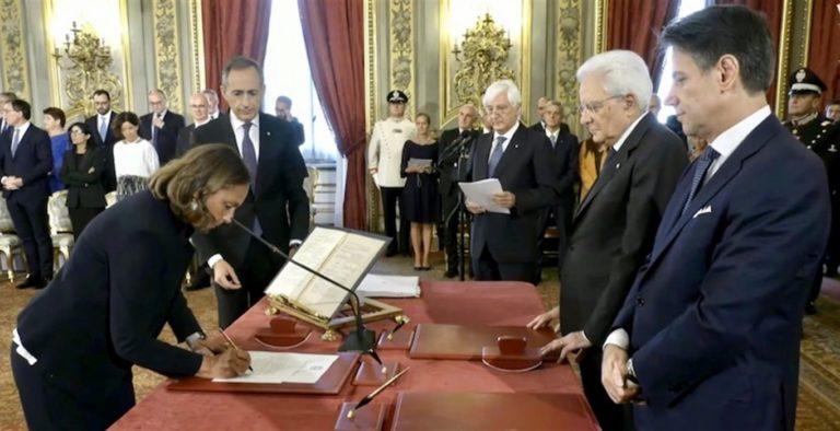 Luciana Lamorgese, il prefetto di ferro alla guida del Viminale che non possiede account social