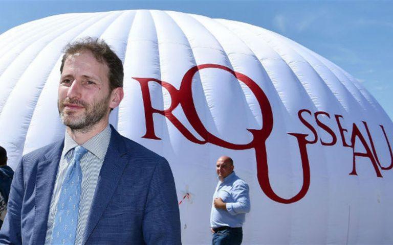 """Franceschini sbarra la strada al Piano per l'Innovazione digitale: """"Scritto da Casaleggio"""". Trema il Governo"""