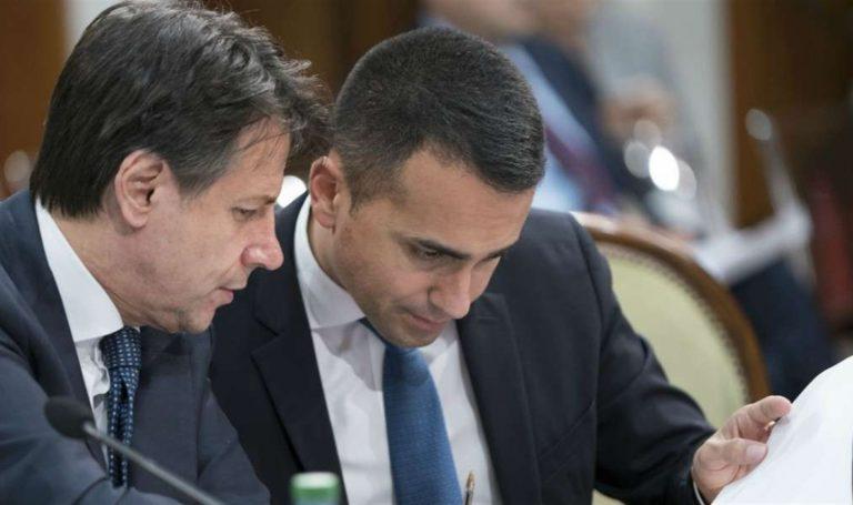 """M5S decide per la stretta sugli immobili del Vaticano: """"Dovranno pagare l'Imu"""".  Furioso il premier Conte"""