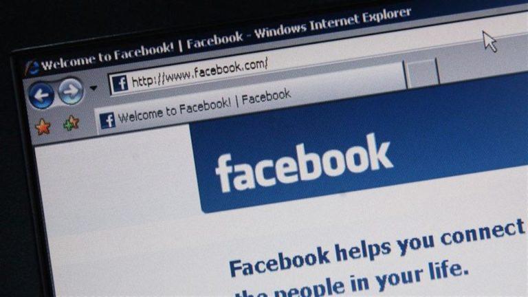 Ruba i profili Fb per adescare bimbi: indagato 39enne