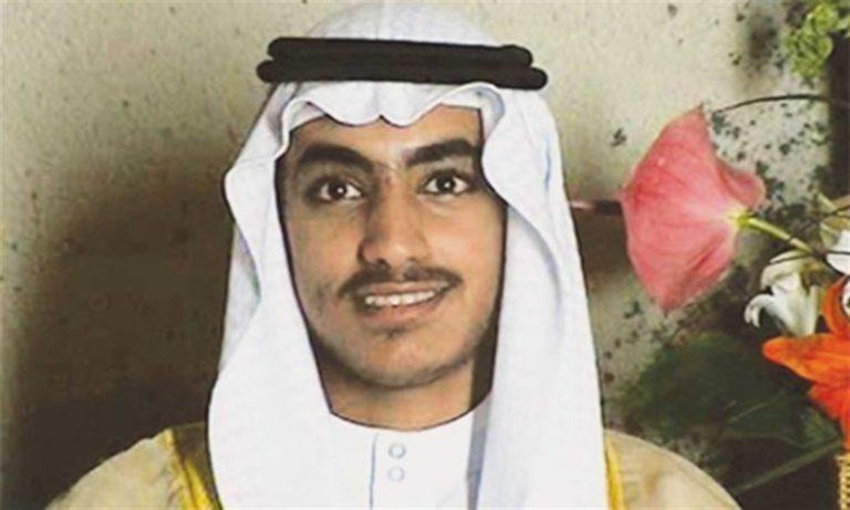 Ucciso il figlio di Osama Bin Laden