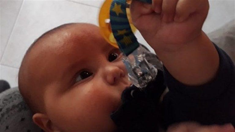 L'Italia si mobilita. 'Un dono per Filippo', il piccolo di 5 mesi ha bisogno del trapianto di midollo