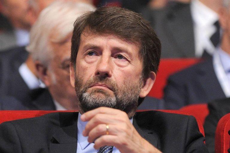 """Il M5S abbandona il campo delle alleanze. Franceschini: """"Idea poco acuta, l'onda di destra si ferma con il buon governo"""""""