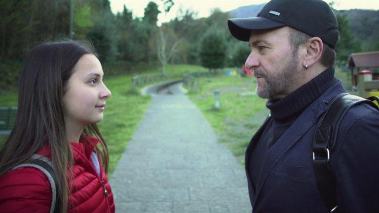 'Denyse al di là del vetro', loshort moviedi Gianfranco Gallo sulla figlia di Raffaele Cutolo a 'I corti sul Lettino'