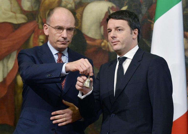 Scoppia la rivolta per la scissione dal Pd di Matteo Renzi
