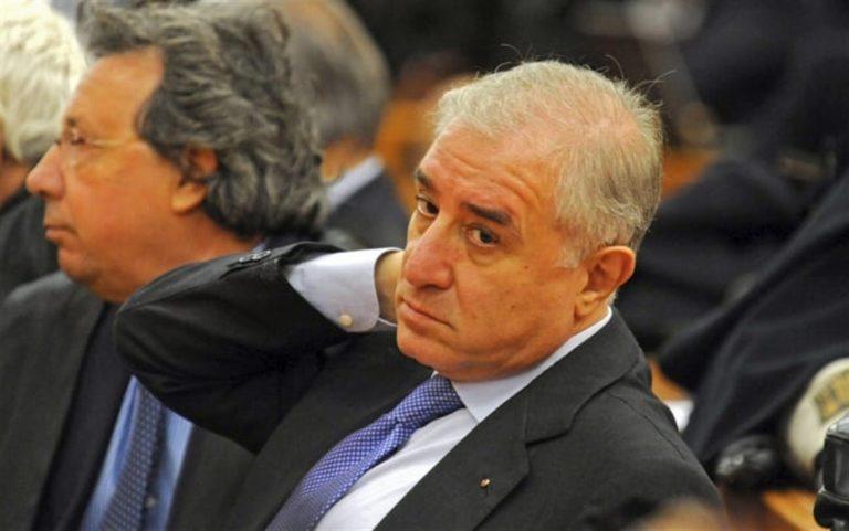 Dell'Utri, il mediatore mafioso di Berlusconi torna libero