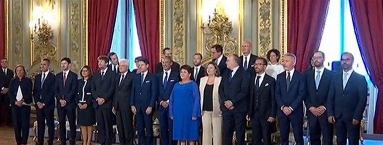 Stasera il primo Consiglio dei ministri: Gentiloni sarà commissario Ue