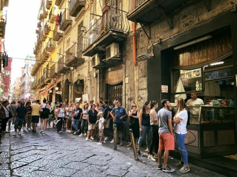 Racket alla pizzeria 'Di Matteo', condannati esponenti del can Sibillo