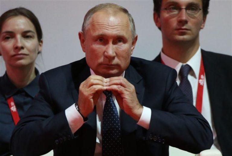 Tregua in Libia, Putin super star. L'Italia non pervenuta