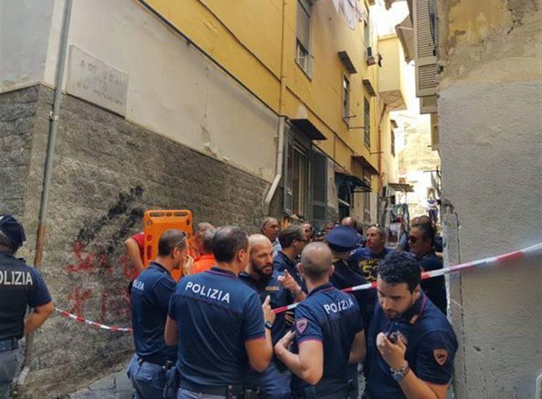 Ai Quartieri Spagnoli aspettiamo che ci scappi il morto ammazzato?