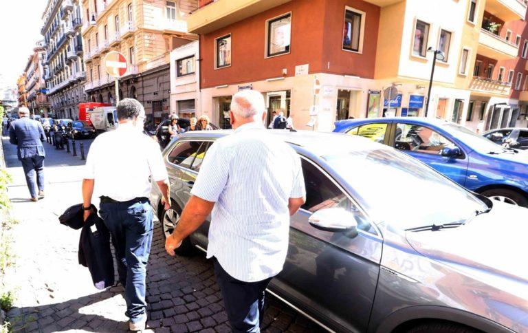 """Minacce a Ruotolo: """"Vi voglio bene. Concentriamoci sulla storia di Daphne Caruana Galizia. Con noi le mafie non vinceranno mai"""""""