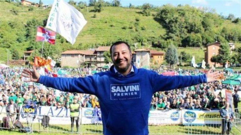 Attesa per il raduno di Pontida, Salvini cerca il riscatto con la sua Lega