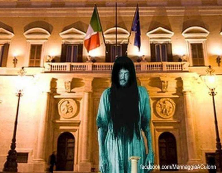 Apparso Salvini-Samara a Palazzo Chigi: scatta piano di sicurezza delle forze dell'ordine
