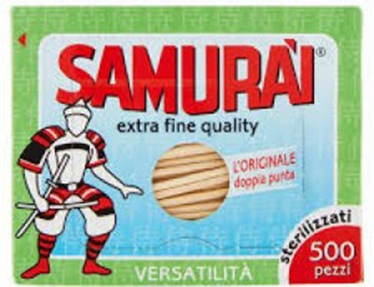 Stuzzicandenti Samurai: morto il fondatore del colosso industriale
