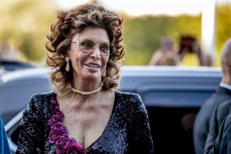 Eterna Sophia Loren: la diva oggi compie gli anni